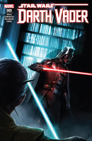 Star Wars: Darth Vader (Vol. 2) #9